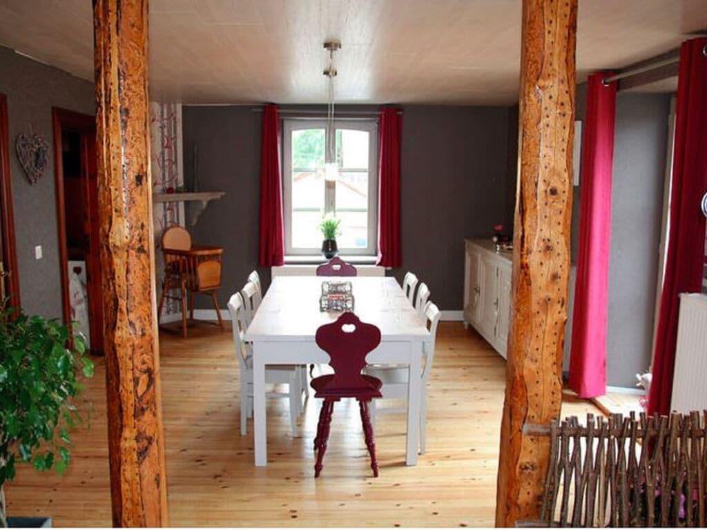 Ferienhaus Idyllisches Ferienhaus mit Sauna in Trois Ponts (1914133), Trois-Ponts, Lüttich, Wallonien, Belgien, Bild 4