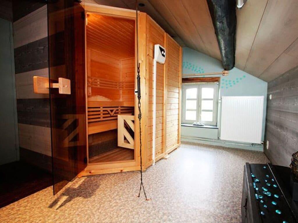 Ferienhaus Idyllisches Ferienhaus mit Sauna in Trois Ponts (1914133), Trois-Ponts, Lüttich, Wallonien, Belgien, Bild 26