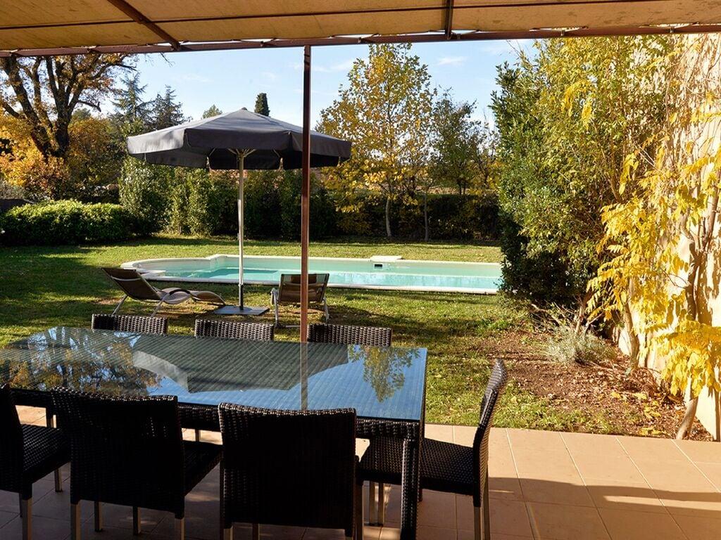 Holiday house Provenzalische Luxus-Villa, klim., im charmanten Lubéron (1914068), Saint Saturnin lès Apt, Vaucluse, Provence - Alps - Côte d'Azur, France, picture 14