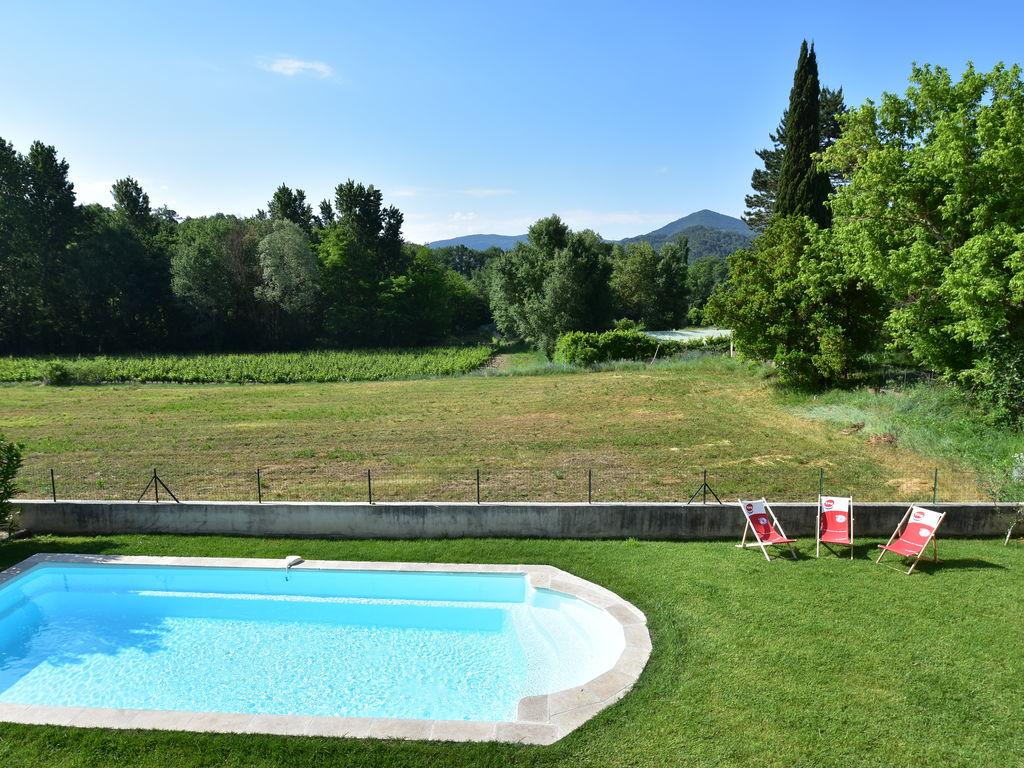 Holiday house Geräumige Villa in Vaison-la-Romaine mit Swimmingpool (1914271), Vaison la Romaine, Vaucluse, Provence - Alps - Côte d'Azur, France, picture 30
