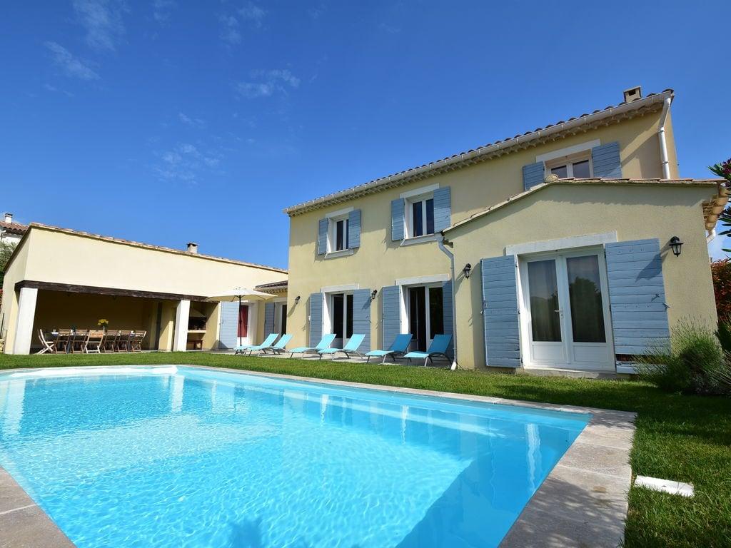 Holiday house Geräumige Villa in Vaison-la-Romaine mit Swimmingpool (1914271), Vaison la Romaine, Vaucluse, Provence - Alps - Côte d'Azur, France, picture 6