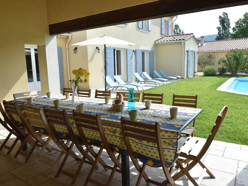 Holiday house Geräumige Villa in Vaison-la-Romaine mit Swimmingpool (1914271), Vaison la Romaine, Vaucluse, Provence - Alps - Côte d'Azur, France, picture 27