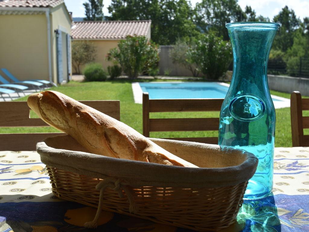 Holiday house Geräumige Villa in Vaison-la-Romaine mit Swimmingpool (1914271), Vaison la Romaine, Vaucluse, Provence - Alps - Côte d'Azur, France, picture 35