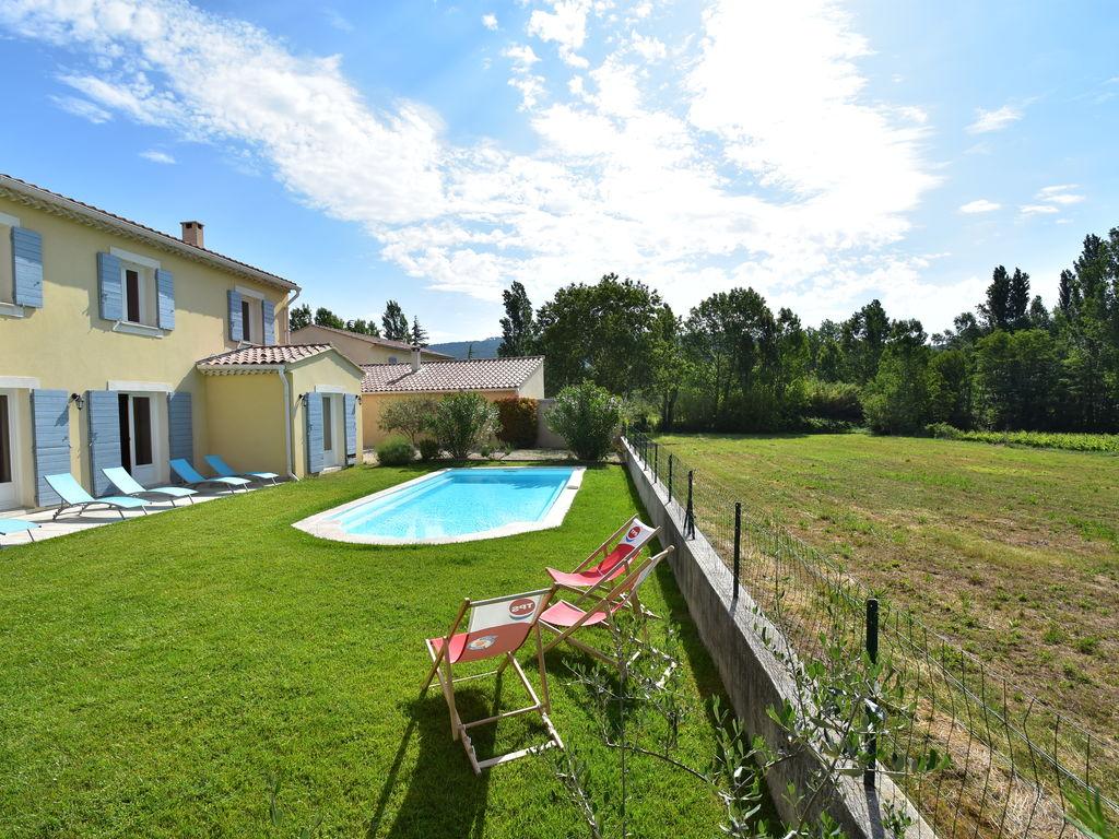 Holiday house Geräumige Villa in Vaison-la-Romaine mit Swimmingpool (1914271), Vaison la Romaine, Vaucluse, Provence - Alps - Côte d'Azur, France, picture 29