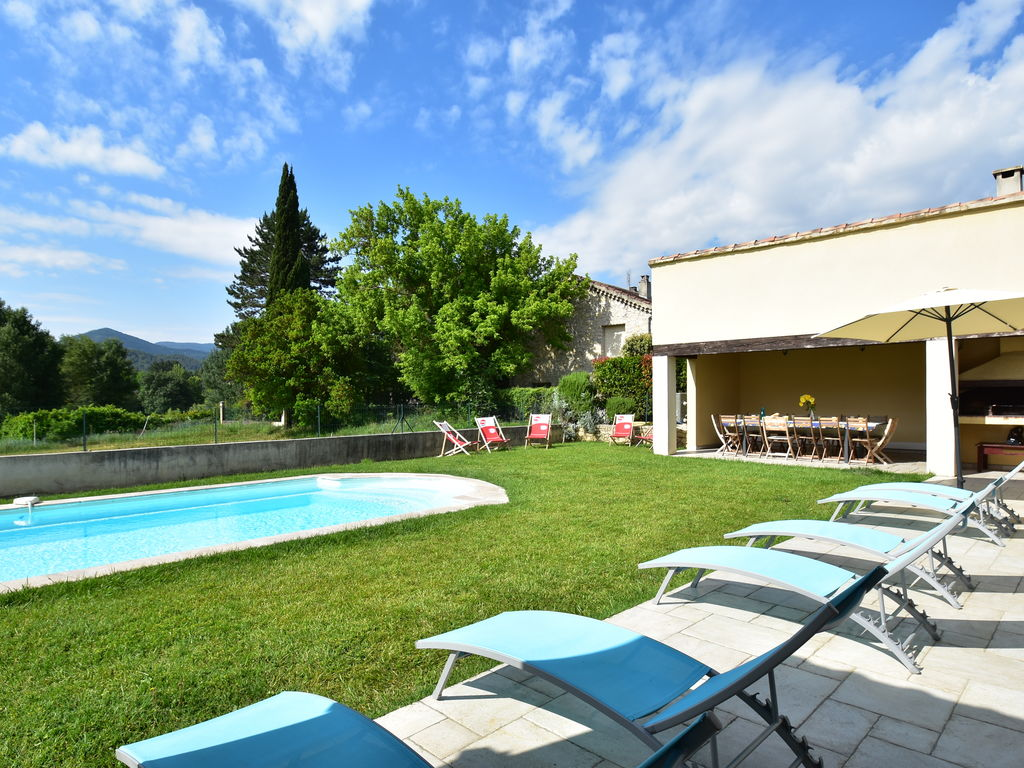 Holiday house Geräumige Villa in Vaison-la-Romaine mit Swimmingpool (1914271), Vaison la Romaine, Vaucluse, Provence - Alps - Côte d'Azur, France, picture 34