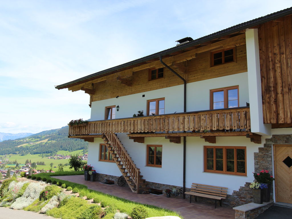 Appartement de vacances Glonersbühelhof (699419), Westendorf, Kitzbüheler Alpen - Brixental, Tyrol, Autriche, image 5