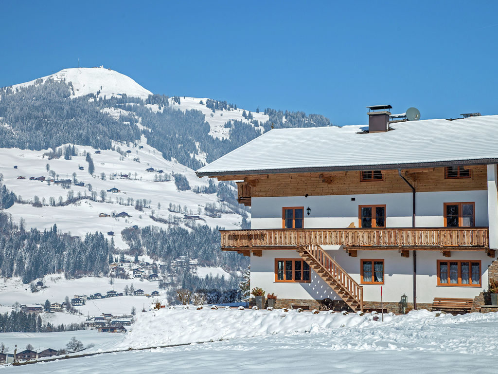 Appartement de vacances Glonersbühelhof (699419), Westendorf, Kitzbüheler Alpen - Brixental, Tyrol, Autriche, image 8