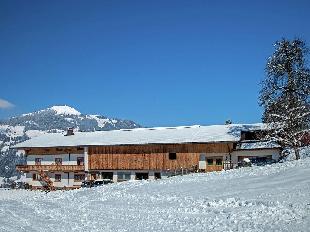 Appartement de vacances Glonersbühelhof (699419), Westendorf, Kitzbüheler Alpen - Brixental, Tyrol, Autriche, image 11