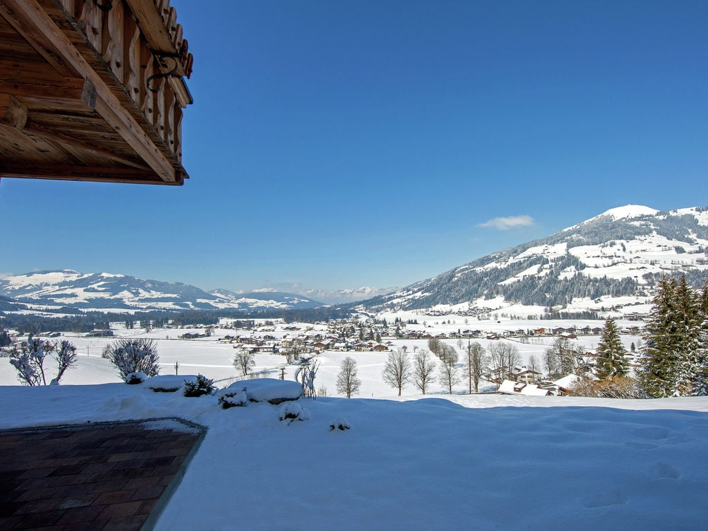 Appartement de vacances Glonersbühelhof (699419), Westendorf, Kitzbüheler Alpen - Brixental, Tyrol, Autriche, image 28
