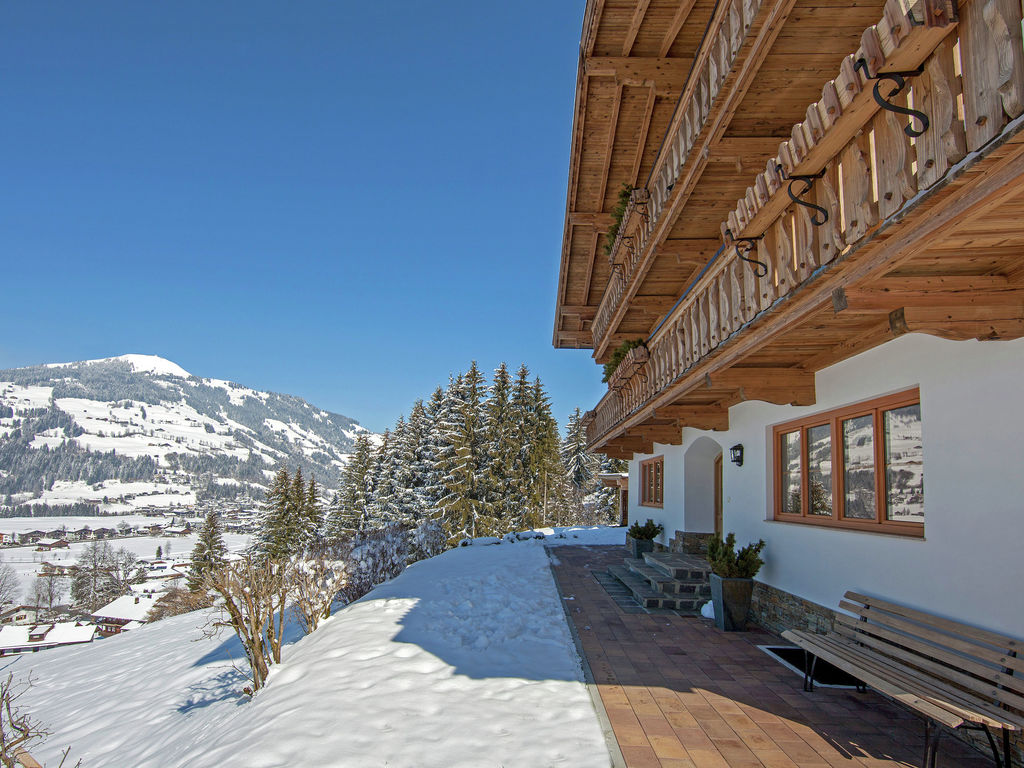 Appartement de vacances Glonersbühelhof (699419), Westendorf, Kitzbüheler Alpen - Brixental, Tyrol, Autriche, image 29