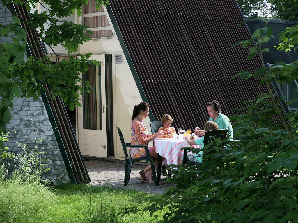 Ferienhaus Schön eingerichteter Bungalow mit Spülmaschine in der Veluwe (728595), Woeste hoeve, Veluwe, Gelderland, Niederlande, Bild 1
