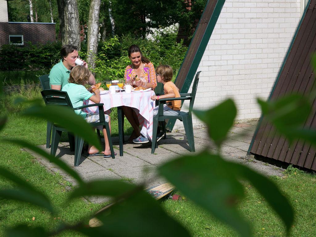 Ferienhaus Schön eingerichteter Bungalow mit Spülmaschine in der Veluwe (728595), Woeste hoeve, Veluwe, Gelderland, Niederlande, Bild 10