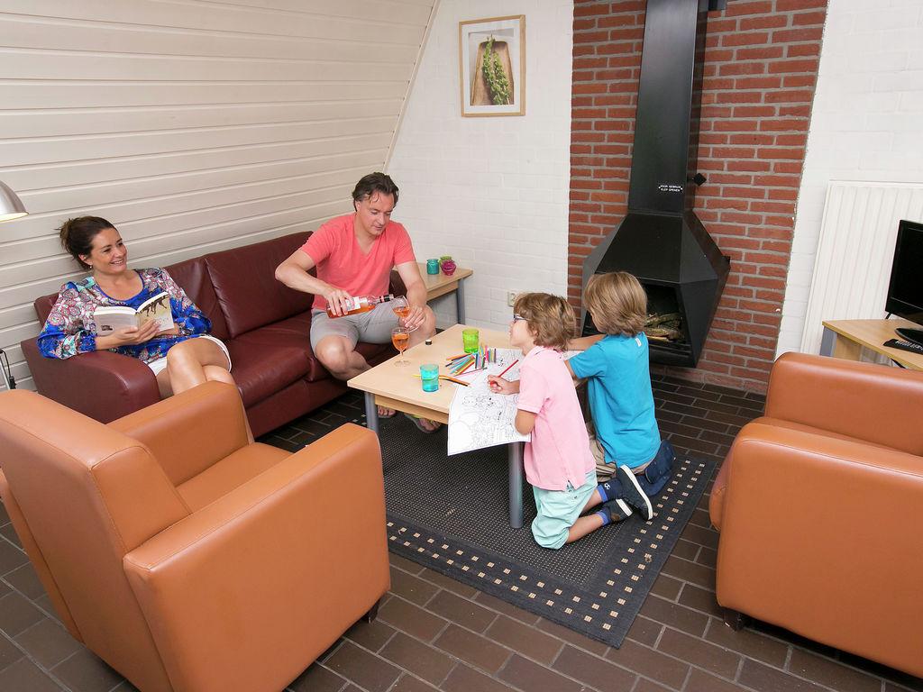Ferienhaus Schön eingerichteter Bungalow mit Spülmaschine in der Veluwe (728595), Woeste hoeve, Veluwe, Gelderland, Niederlande, Bild 7