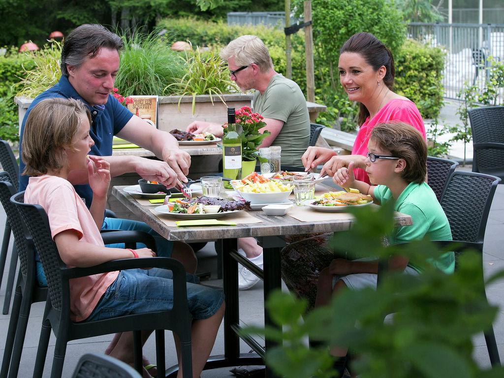 Ferienhaus Moderne Villa mit Dekokamin und Geschirrspüler in der Veluwe (778368), Woeste hoeve, Veluwe, Gelderland, Niederlande, Bild 11