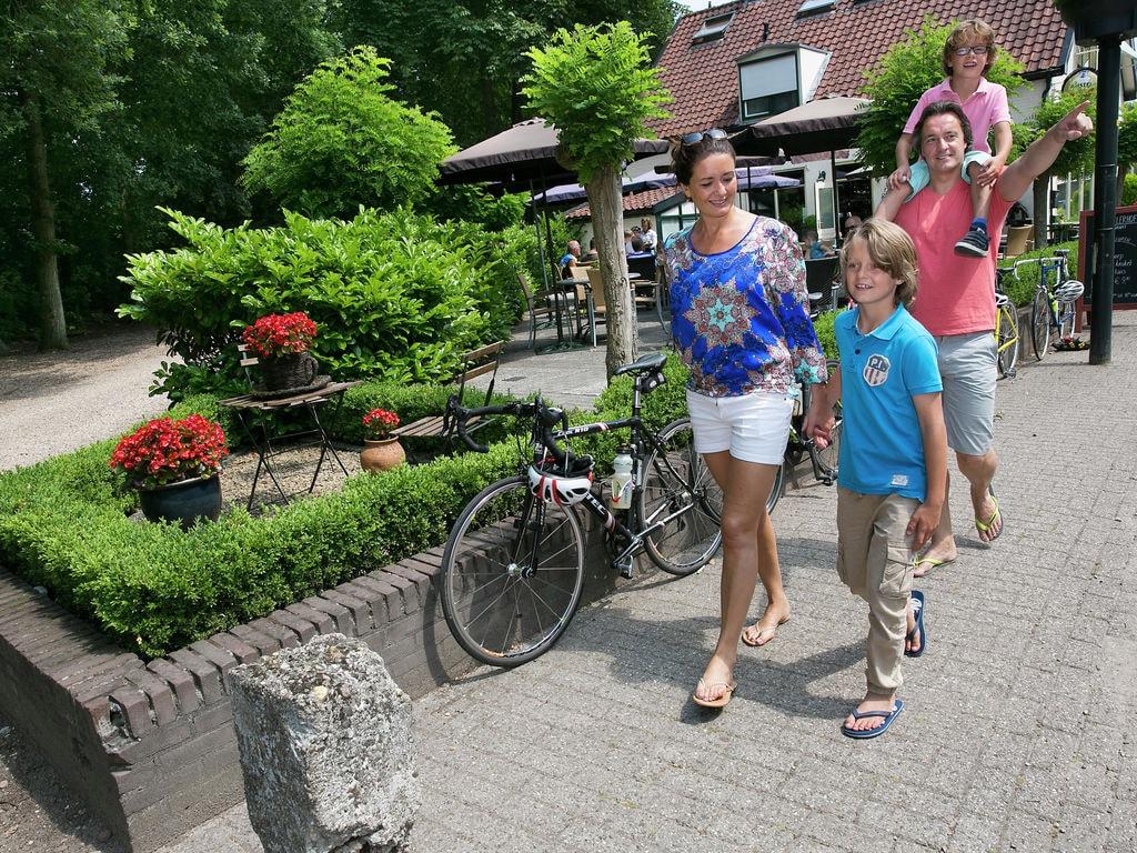 Ferienhaus Moderne Villa mit Dekokamin und Geschirrspüler in der Veluwe (778368), Woeste hoeve, Veluwe, Gelderland, Niederlande, Bild 29