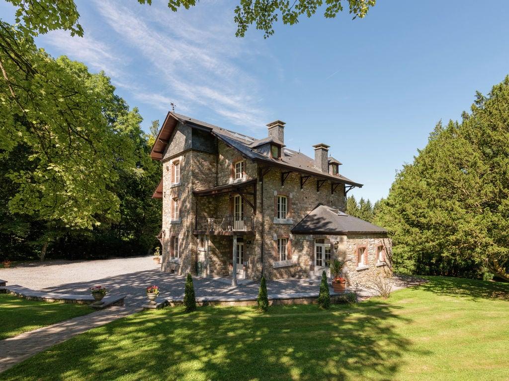 Ferienhaus Villa Stevart (1914112), Manhay, Luxemburg (BE), Wallonien, Belgien, Bild 4