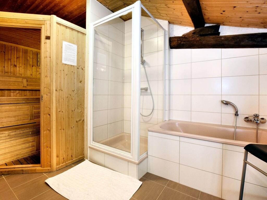 Ferienhaus Modernes Ferienhaus in Bergeval mit Sauna (769273), Trois-Ponts, Lüttich, Wallonien, Belgien, Bild 29