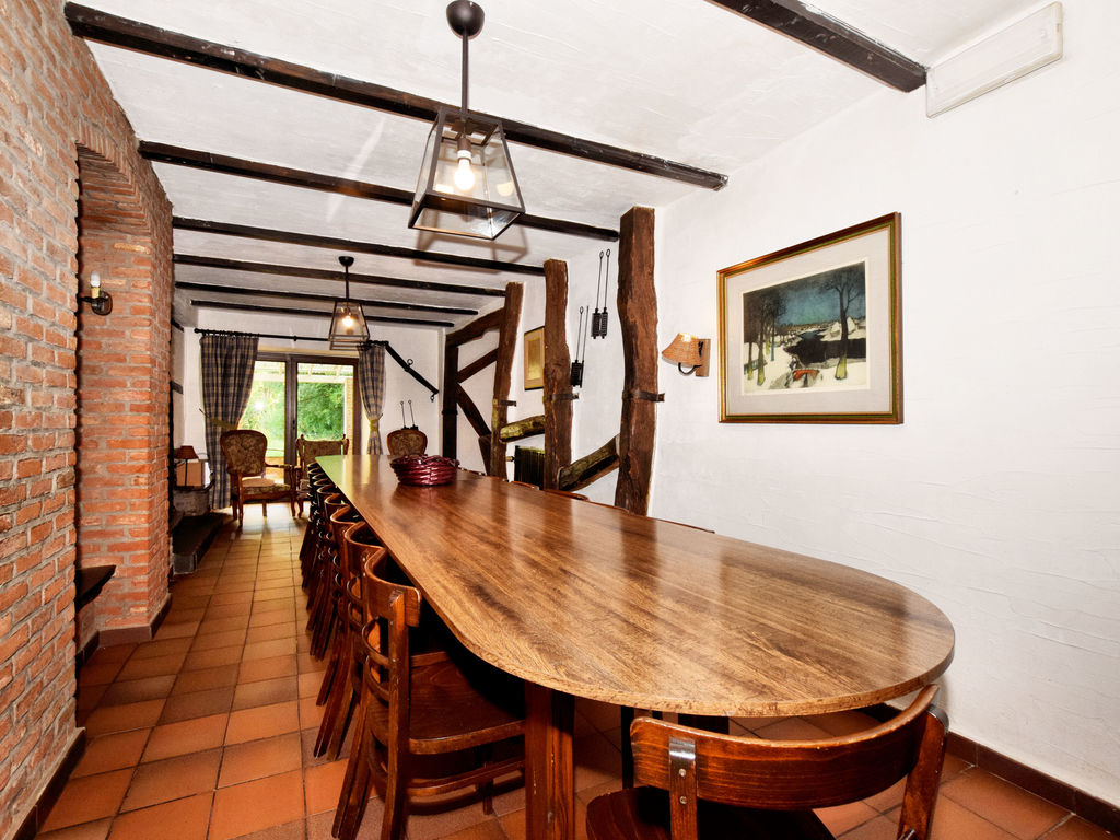 Ferienhaus Modernes Ferienhaus in Bergeval mit Sauna (769273), Trois-Ponts, Lüttich, Wallonien, Belgien, Bild 9