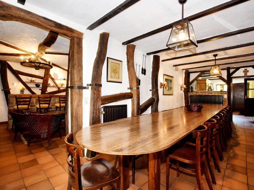 Ferienhaus Modernes Ferienhaus in Bergeval mit Sauna (769273), Trois-Ponts, Lüttich, Wallonien, Belgien, Bild 11