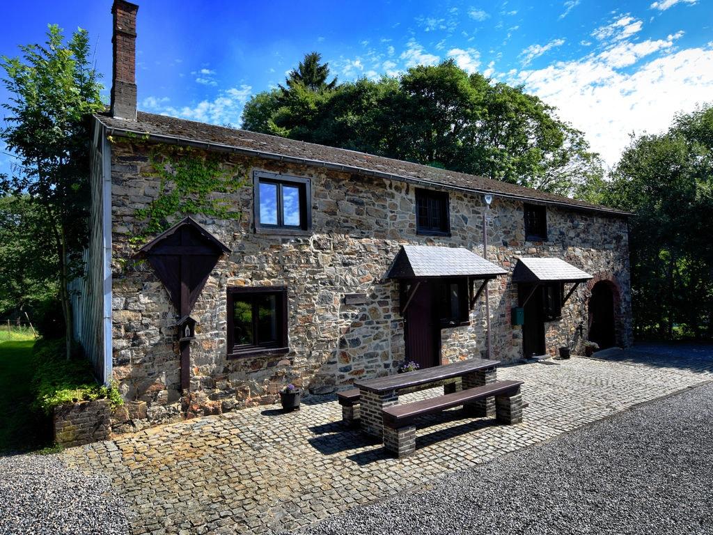 Ferienhaus Modernes Ferienhaus in Bergeval mit Sauna (769273), Trois-Ponts, Lüttich, Wallonien, Belgien, Bild 2