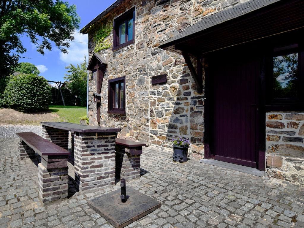 Ferienhaus Modernes Ferienhaus in Bergeval mit Sauna (769273), Trois-Ponts, Lüttich, Wallonien, Belgien, Bild 34