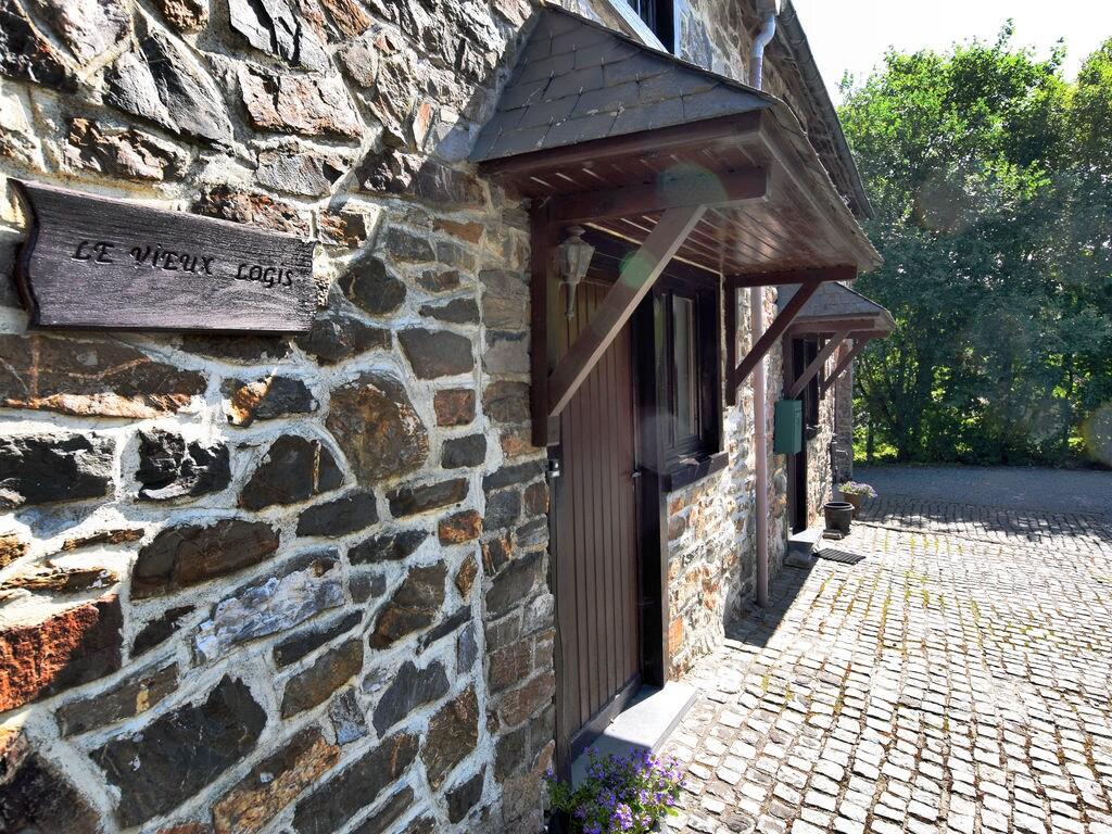 Ferienhaus Modernes Ferienhaus in Bergeval mit Sauna (769273), Trois-Ponts, Lüttich, Wallonien, Belgien, Bild 3