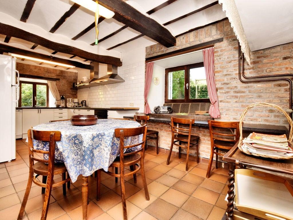 Ferienhaus Modernes Ferienhaus in Bergeval mit Sauna (769273), Trois-Ponts, Lüttich, Wallonien, Belgien, Bild 13