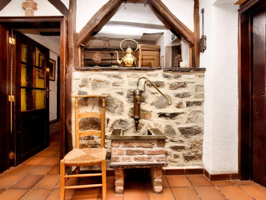 Ferienhaus Modernes Ferienhaus in Bergeval mit Sauna (769273), Trois-Ponts, Lüttich, Wallonien, Belgien, Bild 5