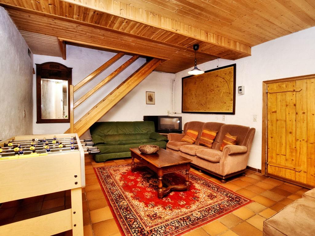 Ferienhaus Modernes Ferienhaus in Bergeval mit Sauna (769273), Trois-Ponts, Lüttich, Wallonien, Belgien, Bild 17
