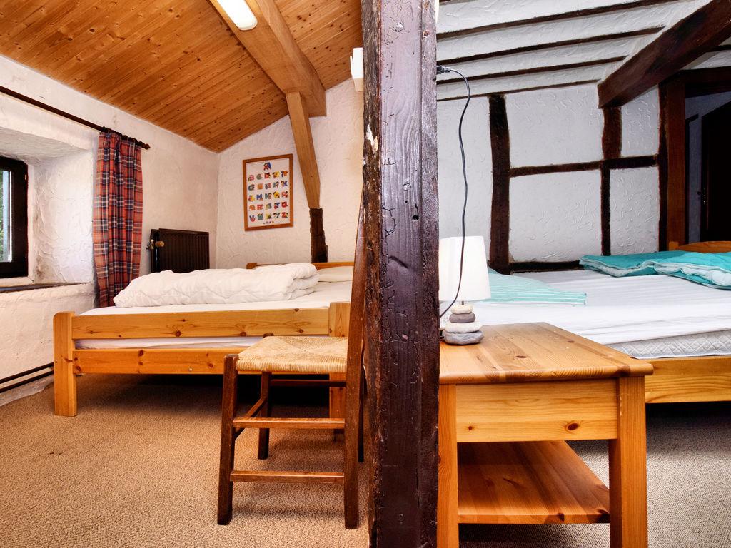 Ferienhaus Modernes Ferienhaus in Bergeval mit Sauna (769273), Trois-Ponts, Lüttich, Wallonien, Belgien, Bild 21
