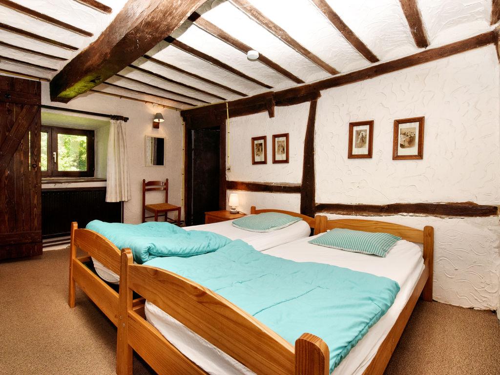 Ferienhaus Modernes Ferienhaus in Bergeval mit Sauna (769273), Trois-Ponts, Lüttich, Wallonien, Belgien, Bild 20