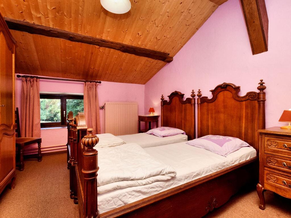 Ferienhaus Modernes Ferienhaus in Bergeval mit Sauna (769273), Trois-Ponts, Lüttich, Wallonien, Belgien, Bild 23