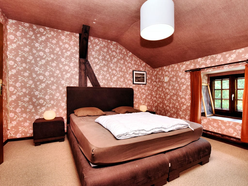 Ferienhaus Modernes Ferienhaus in Bergeval mit Sauna (769273), Trois-Ponts, Lüttich, Wallonien, Belgien, Bild 22