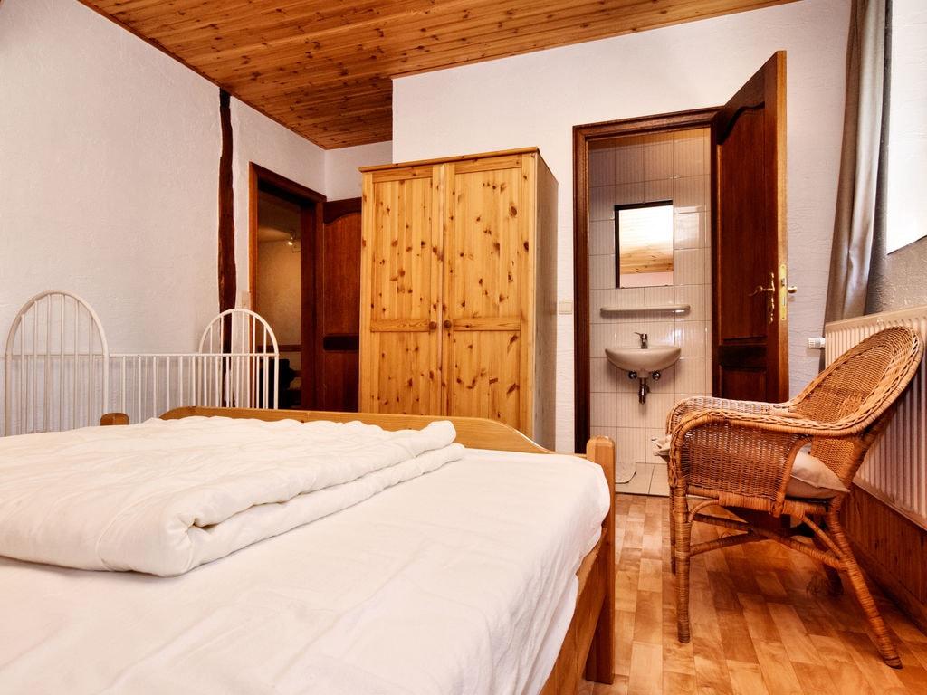 Ferienhaus Modernes Ferienhaus in Bergeval mit Sauna (769273), Trois-Ponts, Lüttich, Wallonien, Belgien, Bild 25