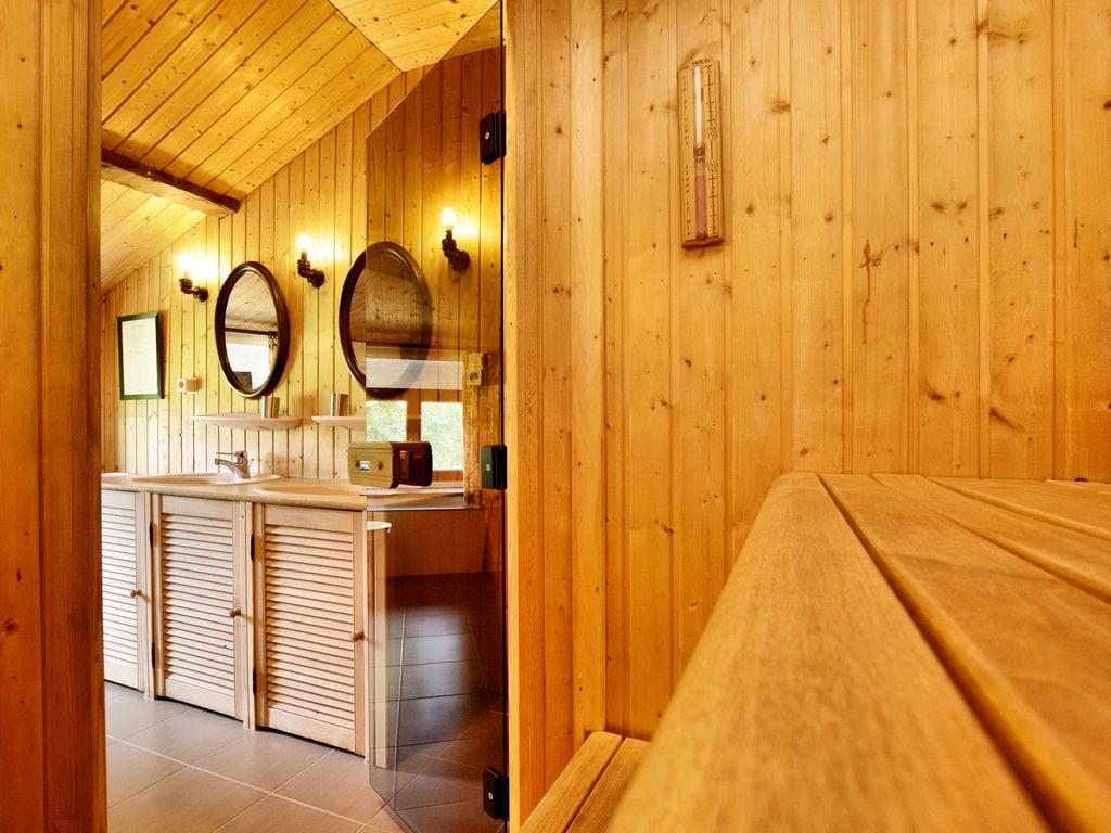 Ferienhaus Modernes Ferienhaus in Bergeval mit Sauna (769273), Trois-Ponts, Lüttich, Wallonien, Belgien, Bild 38