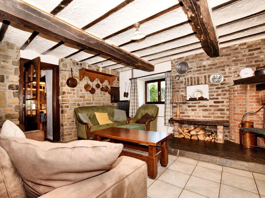 Ferienhaus Modernes Ferienhaus in Bergeval mit Sauna (769273), Trois-Ponts, Lüttich, Wallonien, Belgien, Bild 8