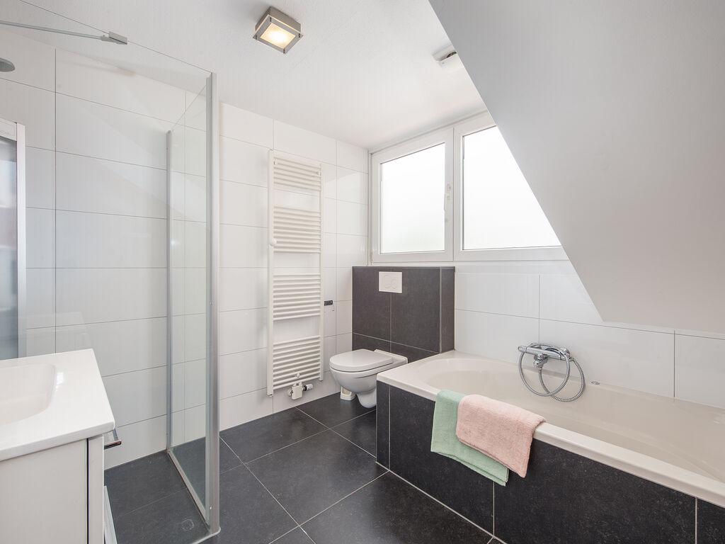 Ferienhaus Komfortable Villa im Grünen mit Kombi-Mikrowelle (707228), Arcen, Noord-Limburg, Limburg (NL), Niederlande, Bild 10