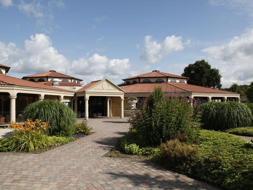Ferienhaus Komfortable Villa im Grünen mit Kombi-Mikrowelle (707220), Arcen, Noord-Limburg, Limburg (NL), Niederlande, Bild 12