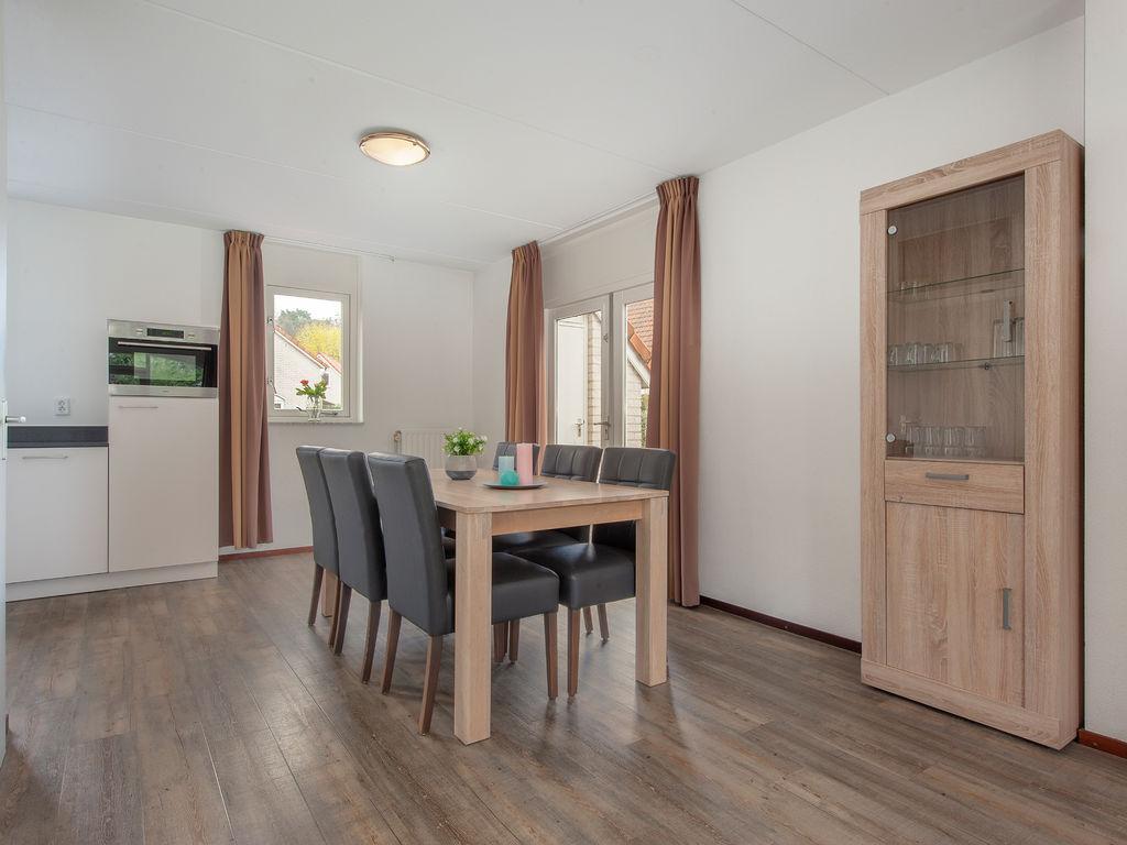 Ferienhaus Komfortable Villa im Grünen mit Kombi-Mikrowelle (707220), Arcen, Noord-Limburg, Limburg (NL), Niederlande, Bild 3