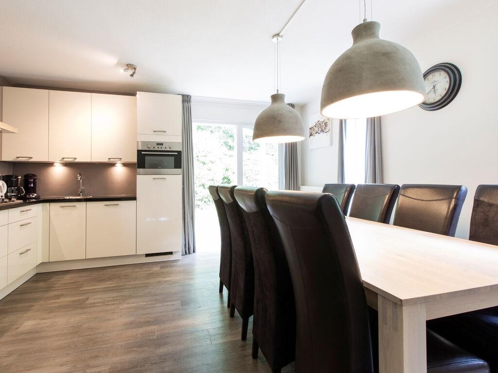 Ferienhaus Komfortable Villa im Grünen mit Kombi-Mikrowelle (707212), Arcen, Noord-Limburg, Limburg (NL), Niederlande, Bild 3