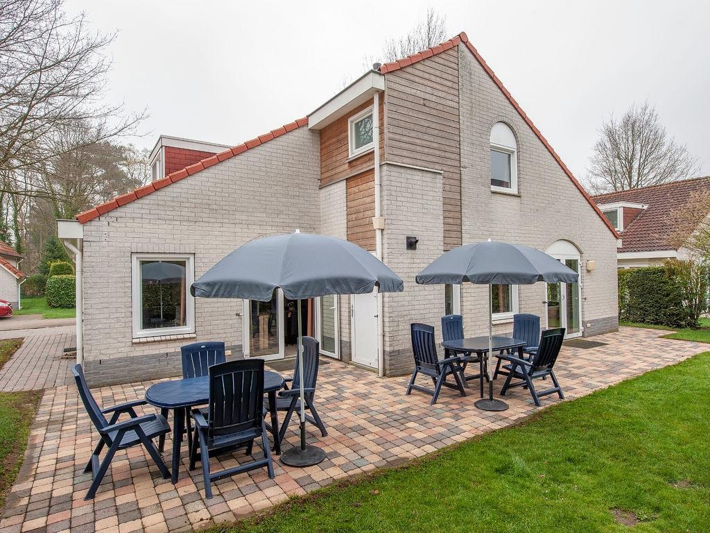Ferienhaus Komfortable Villa im Grünen mit vier Badezimmern (707207), Arcen, Noord-Limburg, Limburg (NL), Niederlande, Bild 11