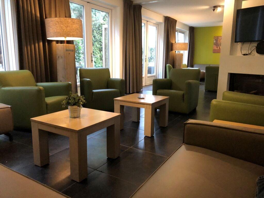 Ferienhaus Luxuriöse Villa im Grünen mit zehn Badezimmern (707234), Arcen, Noord-Limburg, Limburg (NL), Niederlande, Bild 5