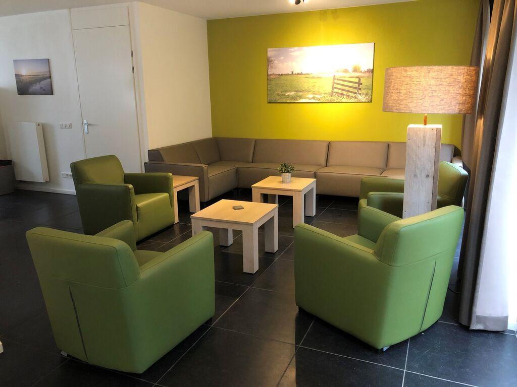 Ferienhaus Luxuriöse Villa im Grünen mit zehn Badezimmern (707234), Arcen, Noord-Limburg, Limburg (NL), Niederlande, Bild 8
