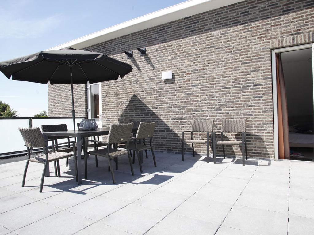 Ferienhaus Luxuriöse Villa mit Indoorpool und Sunshower (707233), Arcen, Noord-Limburg, Limburg (NL), Niederlande, Bild 9