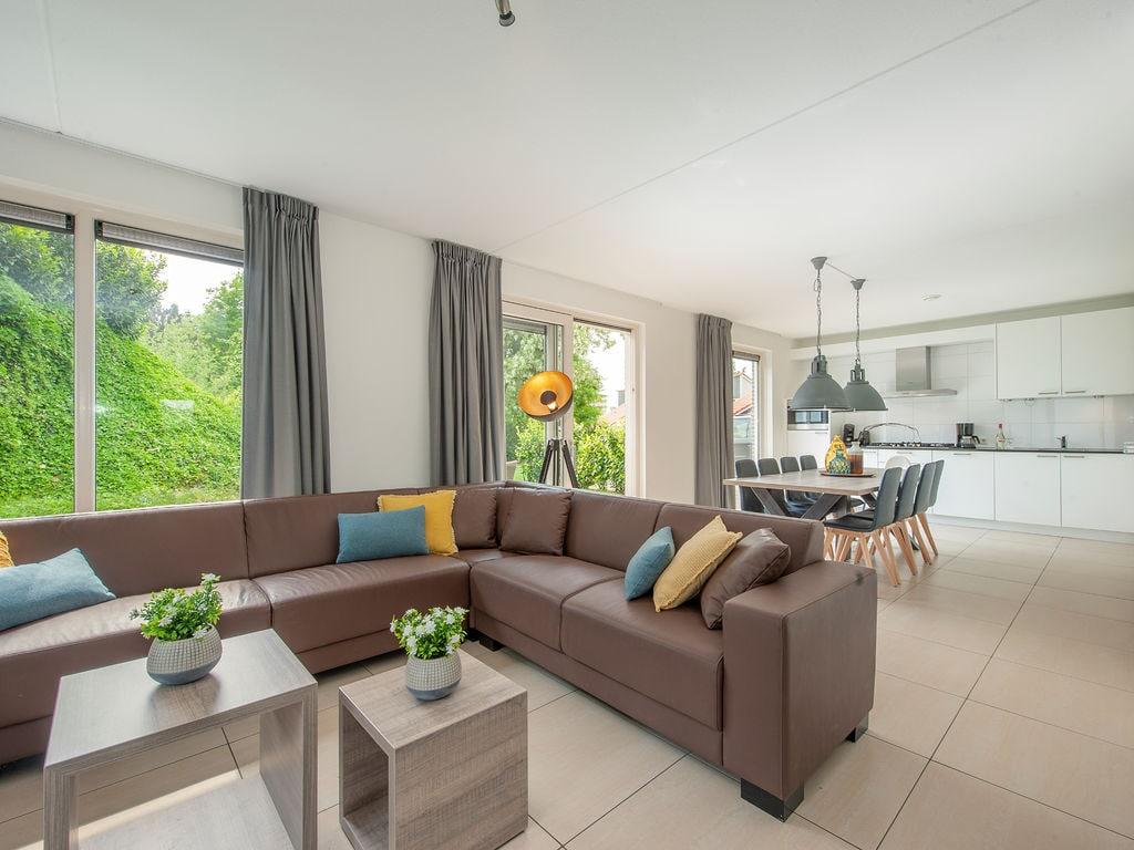 Ferienhaus Luxuriöse Villa mit Indoorpool und Sunshower (707233), Arcen, Noord-Limburg, Limburg (NL), Niederlande, Bild 4