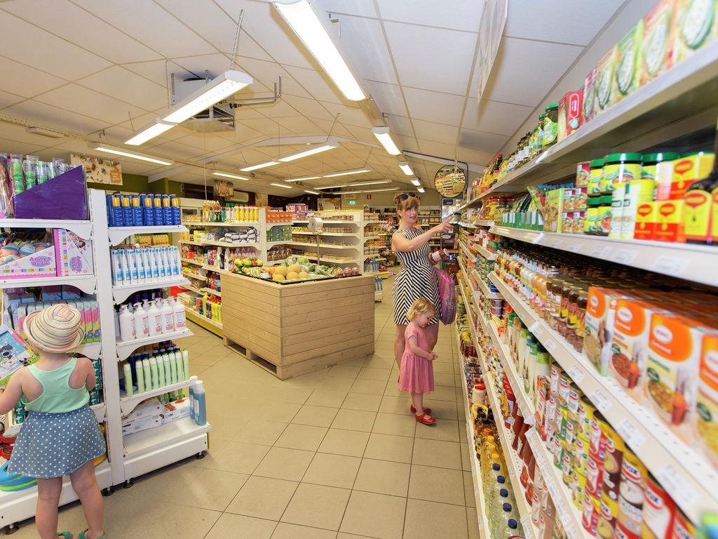 Ferienhaus Moderner Bungalow im Grünen, mit Waschmaschine (707203), Arcen, Noord-Limburg, Limburg (NL), Niederlande, Bild 15