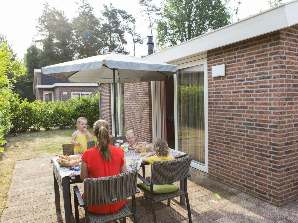 Ferienhaus Moderner Bungalow im Grünen, mit Waschmaschine (707203), Arcen, Noord-Limburg, Limburg (NL), Niederlande, Bild 24