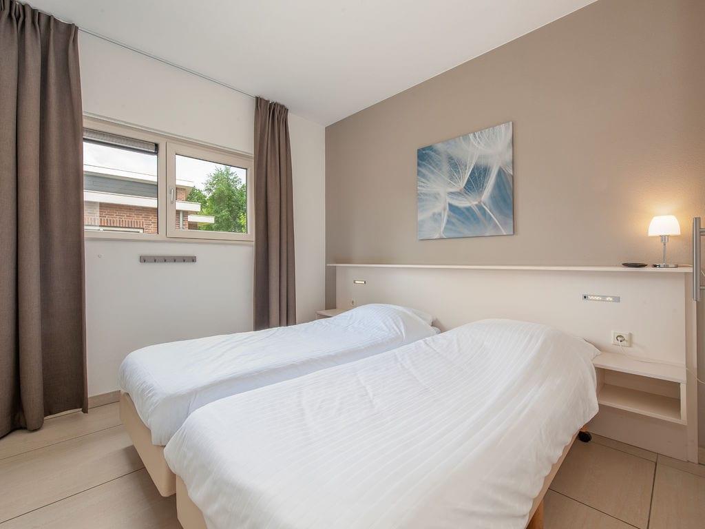 Ferienhaus Moderner Bungalow im Grünen, mit Waschmaschine (707203), Arcen, Noord-Limburg, Limburg (NL), Niederlande, Bild 6