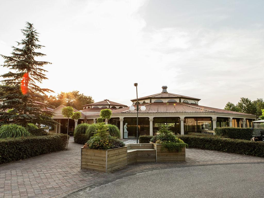 Ferienhaus Luxuriöse Villa im Grünen, mit Mikrowelle (707235), Arcen, Noord-Limburg, Limburg (NL), Niederlande, Bild 6