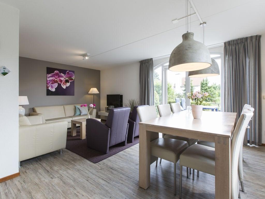 Ferienhaus Luxuriöse Villa im Grünen, mit Mikrowelle (707235), Arcen, Noord-Limburg, Limburg (NL), Niederlande, Bild 7